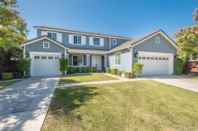 30799 Wisteria Lane, Murrieta, CA 92563 - MLS#: SW18202883