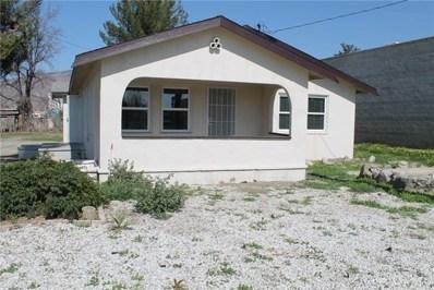 175 E Shaver Street, San Jacinto, CA 92583 - MLS#: SW18202923