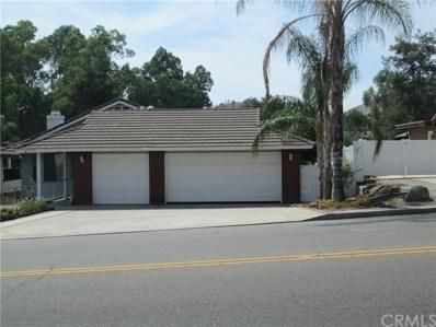 23325 Continental Drive, Canyon Lake, CA 92587 - MLS#: SW18203489