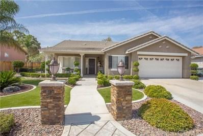 1824 Rosemont Circle, San Jacinto, CA 92583 - MLS#: SW18203618