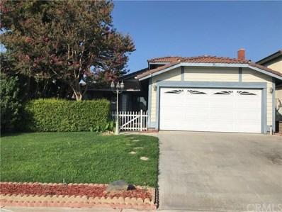 3467 Yuba Circle, Riverside, CA 92503 - MLS#: SW18203743