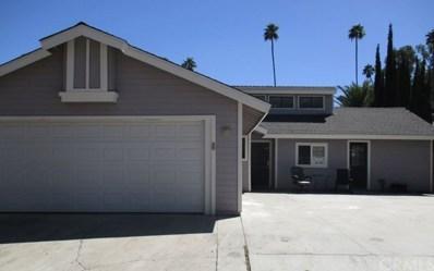 17179 Shrier Drive, Lake Elsinore, CA 92530 - MLS#: SW18203755