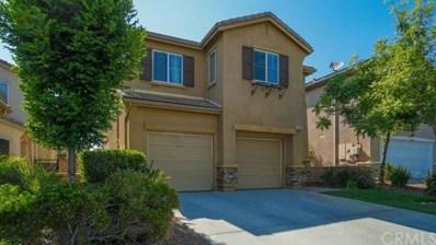 12911 Dolomite Lane, Moreno Valley, CA 92555 - MLS#: SW18203995