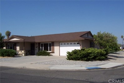 651 Shasta Way, Hemet, CA 92543 - MLS#: SW18204258