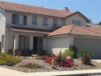 23623 Gingerbread Drive, Murrieta, CA 92562 - MLS#: SW18204283