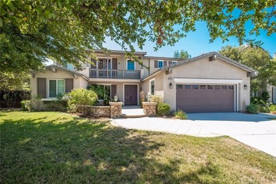 30835 Wisteria Lane, Murrieta, CA 92563 - MLS#: SW18204603