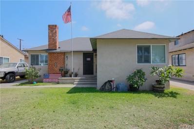5842 Castana Avenue, Lakewood, CA 90712 - MLS#: SW18204645