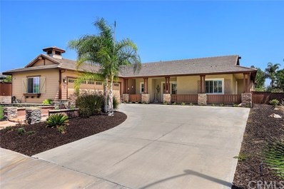 23934 Timothy Avenue, Murrieta, CA 92562 - MLS#: SW18204673