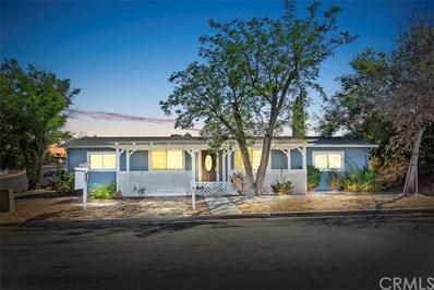 38370 Via La Paloma, Murrieta, CA 92563 - MLS#: SW18204685