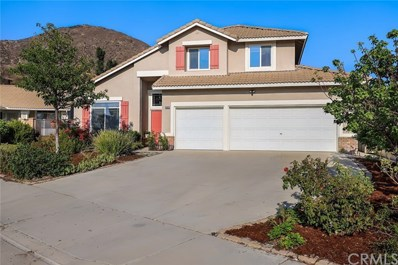 33432 Hillcrest Court, Wildomar, CA 92595 - MLS#: SW18204827