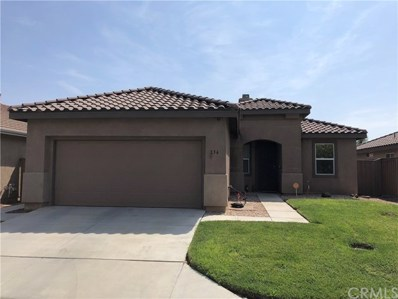 136 Estancia Way, Hemet, CA 92545 - MLS#: SW18205025