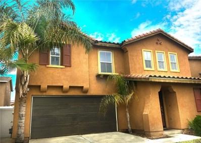 548 Botan Street, Perris, CA 92571 - MLS#: SW18205207