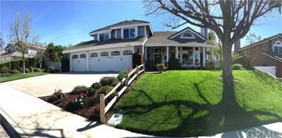 43738 Buckeye Road, Temecula, CA 92592 - MLS#: SW18205295