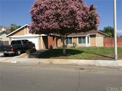 1031 Liverpool Lane, San Jacinto, CA 92583 - MLS#: SW18205500