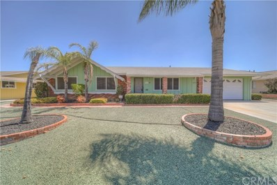 28398 W Worcester Road, Sun City, CA 92586 - MLS#: SW18205541