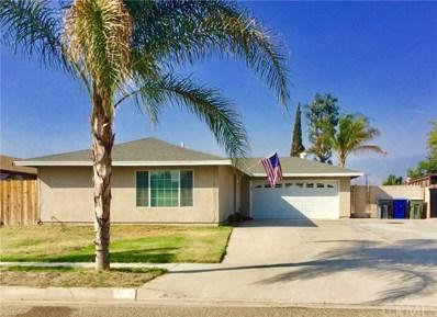 1924 Hardt Street, Loma Linda, CA 92354 - MLS#: SW18205689