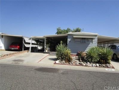 310 Santa Clara Circle, Hemet, CA 92543 - MLS#: SW18205837