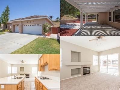42748 Mountain Shadow Road, Murrieta, CA 92562 - MLS#: SW18206018