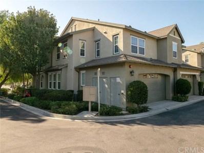 31 Orange Blossom Circle, Ladera Ranch, CA 92694 - MLS#: SW18206024