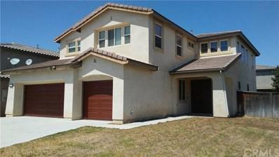2877 Violet Drive, San Jacinto, CA 92582 - MLS#: SW18206121
