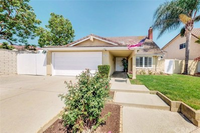7502 Black Star Lane, La Palma, CA 90623 - MLS#: SW18206268
