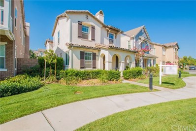 45942 Daviana Way, Temecula, CA 92592 - MLS#: SW18206348