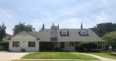 1003 Elmhurst Drive, Corona, CA 92880 - MLS#: SW18206450
