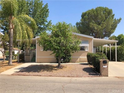 21100 State Street UNIT 218, San Jacinto, CA 92583 - MLS#: SW18206459