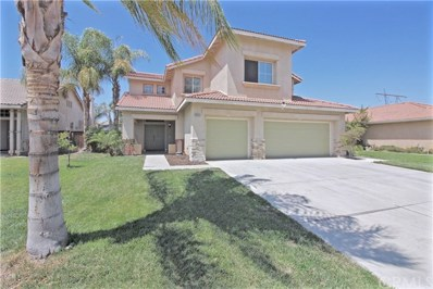 26553 Trumble Road, Menifee, CA 92585 - MLS#: SW18206522