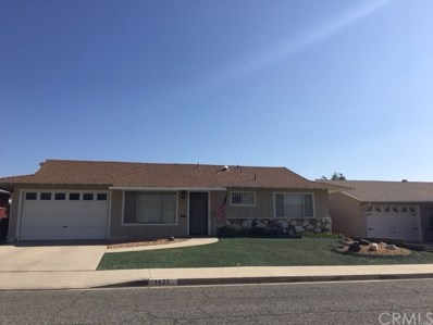 1421 Edgewood Lane, Hemet, CA 92543 - MLS#: SW18206644