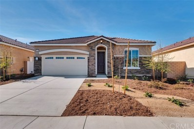 30447 Cherry Opal Lane, Menifee, CA 92584 - MLS#: SW18206666