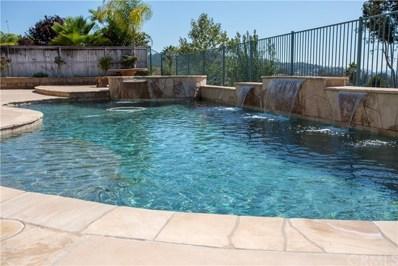 678 Ridgemont Circle, Escondido, CA 92027 - MLS#: SW18207111