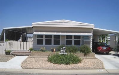 840 San Pablo Drive, Hemet, CA 92543 - MLS#: SW18207138