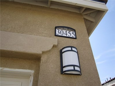 30455 Cherry Opal Lane, Menifee, CA 92584 - MLS#: SW18207415