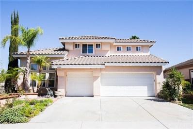42806 Beeman Drive, Murrieta, CA 92562 - MLS#: SW18207446