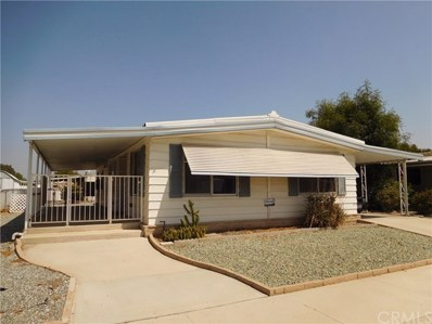 1380 Cabrillo Drive, Hemet, CA 92543 - MLS#: SW18207448