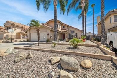 21335 Lilium Court, Moreno Valley, CA 92557 - MLS#: SW18207573