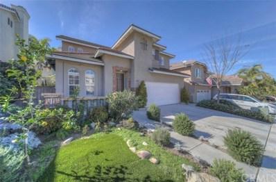 1354 Vallejo Mills Street, Chula Vista, CA 91913 - MLS#: SW18207817