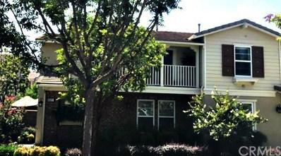 10329 Cooks Drive UNIT 1, Rancho Cucamonga, CA 91730 - MLS#: SW18207939
