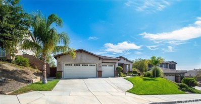 29408 Canyon Valley Drive, Lake Elsinore, CA 92530 - MLS#: SW18208010