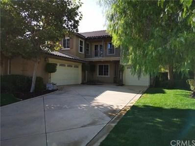 27297 Carlton Oaks Street, Murrieta, CA 92562 - MLS#: SW18208332
