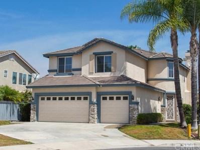 27697 Sonora Circle, Temecula, CA 92591 - MLS#: SW18208334