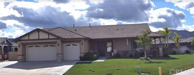 23799 Humphrey Court, Murrieta, CA 92562 - MLS#: SW18208343
