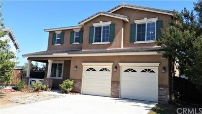 40160 Emily Place, Murrieta, CA 92563 - MLS#: SW18208356