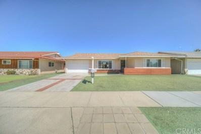 1420 W Mayberry Avenue, Hemet, CA 92543 - MLS#: SW18208390