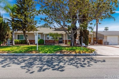 1638 S Grand Avenue S, Glendora, CA 91740 - MLS#: SW18208395