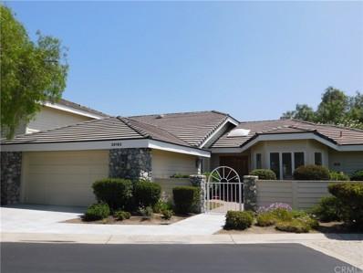 38192 Stone Meadow Drive, Murrieta, CA 92562 - MLS#: SW18208413