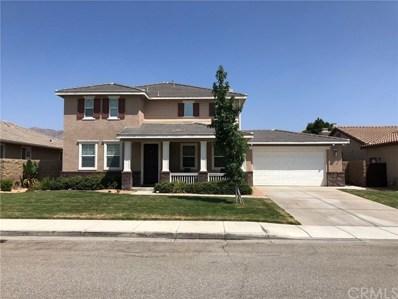 27878 Watermark Drive, Menifee, CA 92585 - MLS#: SW18208417