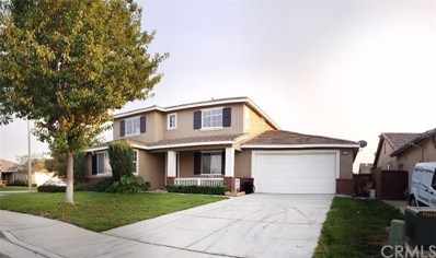 29231 Castle Cove Court, Menifee, CA 92585 - MLS#: SW18208526