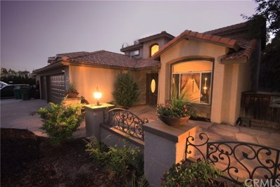 41369 Serrai Court, Murrieta, CA 92562 - MLS#: SW18208837